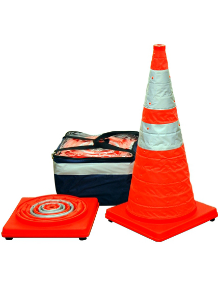 Collapsible Cone Kits